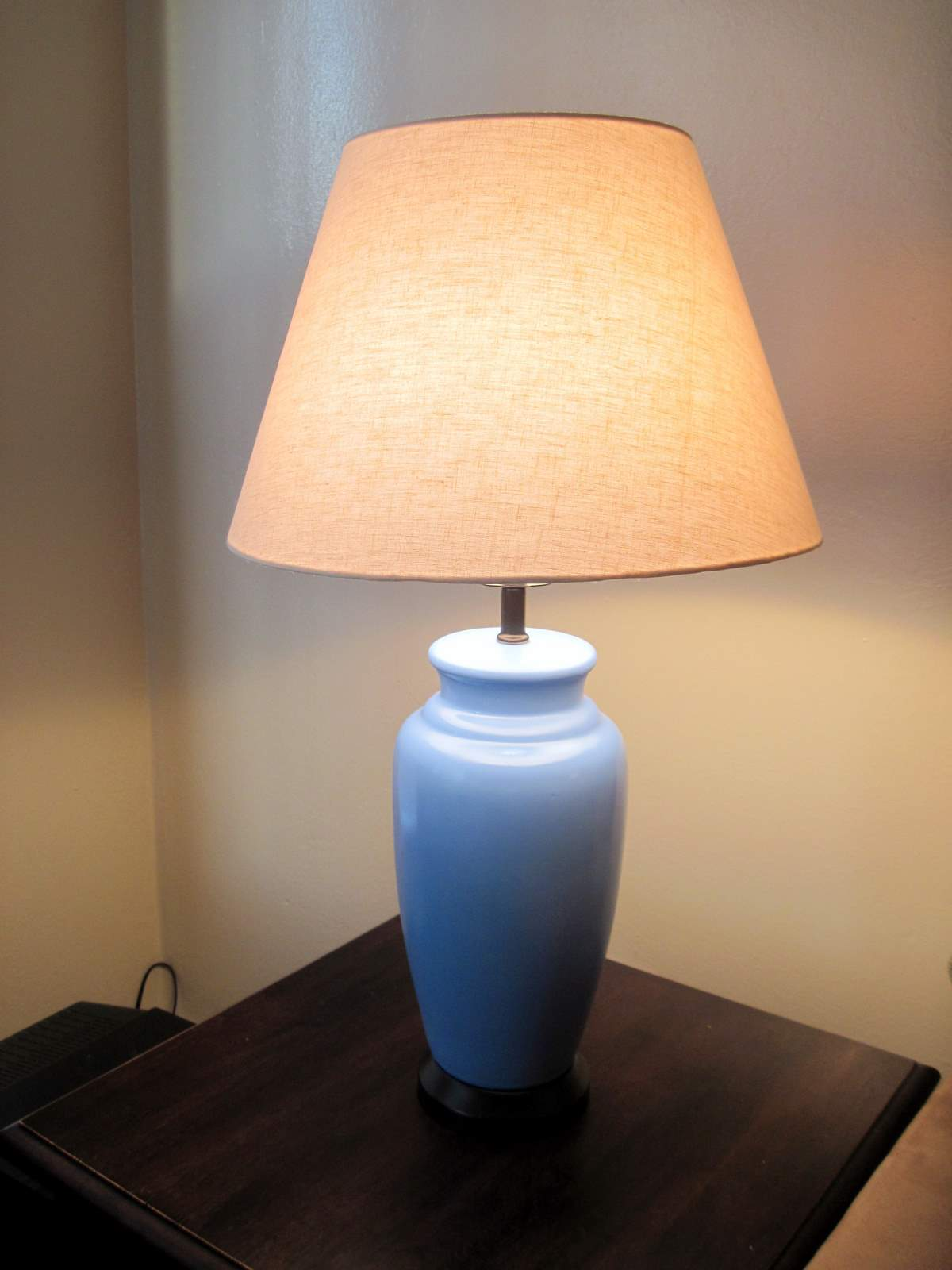 Living Room Lamp Project | Almost Never Clever