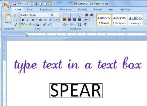 how to delete text box in word without deleting text