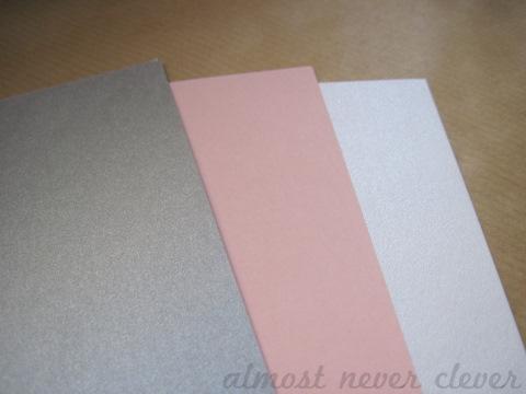 Wedding Scrapbook Paper Wedding Cardstock The Paper in