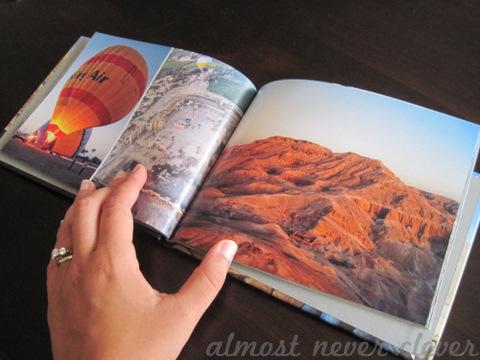 Vacation Photobook