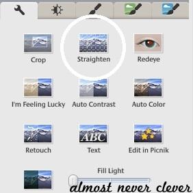 Picasa Free Photo Editing Software