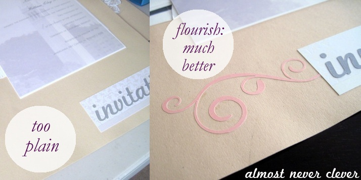 How To Address Wedding Invitations Without Inner Envelope is adorable invitation layout