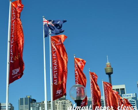 Australia by Natalie Parker 5