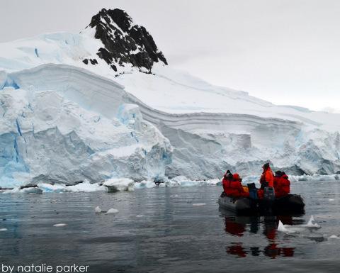 Antarctica by Natalie Parker 10