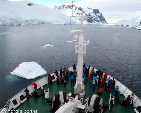 Antarctica by Natalie Parker 3