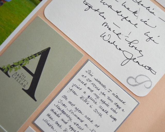 Wedding anniversary scrapbook making ideas youtube