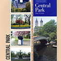 New York Central Park Scrapbook Page