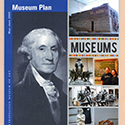 New York Museums Scrapbook Page