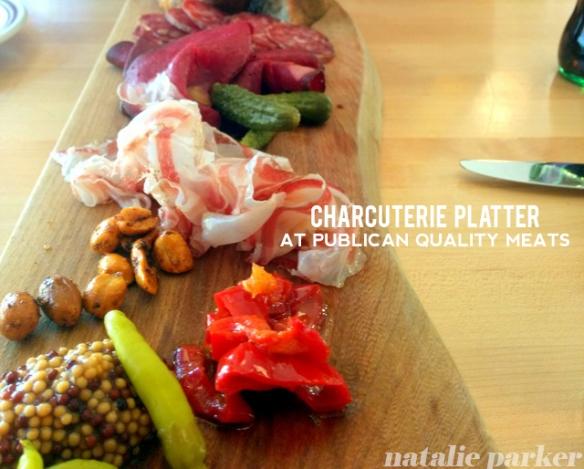 Chicago FoChicago Food by Natalie Parkerod by Natalie Parker