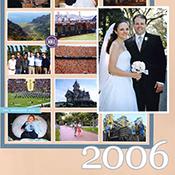 2006 Scrapbook