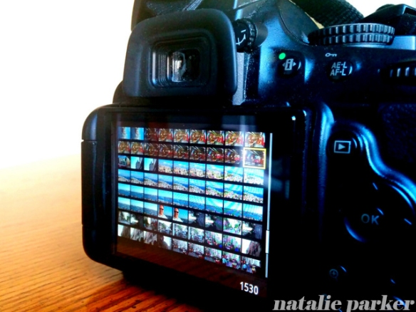 Photo Processing Tips by Natalie Parker
