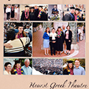 College Graduation Scrapbook Pages