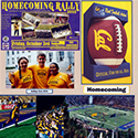 2003 Cal Football Season Scrapbook Pages