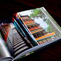 China Vacation Photobook