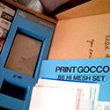 Gocco Machine