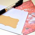 Recycling Preprinted Envelopes