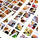 Food Minibook