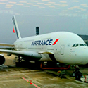 Miracle of Flying A380