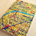 France Travel Journal