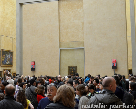 How to Visit the Louvre in Paris by Natalie Parker