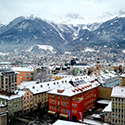 Travel to Innsbruck Austria
