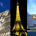 Tips for Visiting the Louvre, Eiffel Tower, and Notre Dame