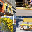 Capturing Argentina in Yellow