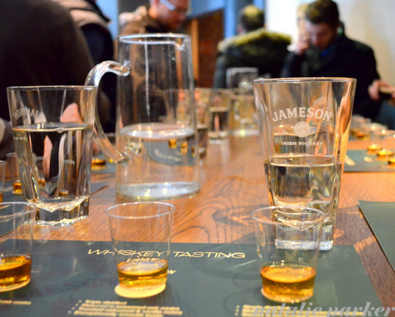 Guinness and Jameson Visit by Natalie Parker