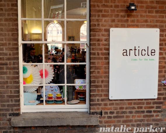 Dublin Creative Quarter