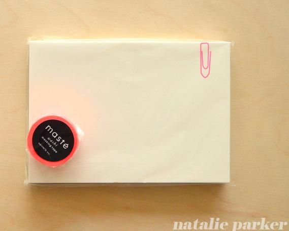 Dublin Paper Goods by Natalie Parker