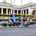 Dublin Public Transit