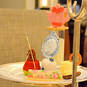 Afternoon Tea Langham London