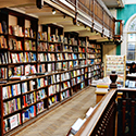 Daunt Books Marylebone London