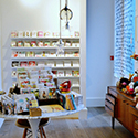 Stationery and Design Shopping in Marylebone London